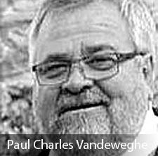 Owner of Vandeweghe Flexo Printing
